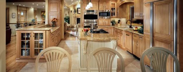 Kitchen Cabinet Decisions