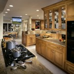 Centennial Kitchen Remodel View | Cambridge Colorado