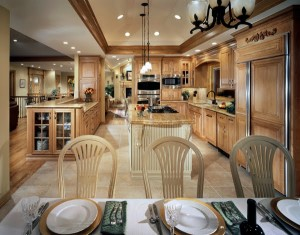 Kitchen Cabinet Decisions | Cambridge Colorado