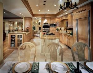 Kitchen Cabinet Decisions | Cambridge Colorado