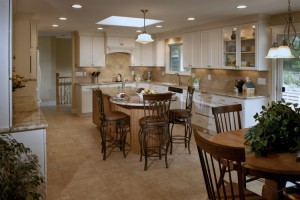 Kitchen - Sedalia Remodel | Cambridge Colorado