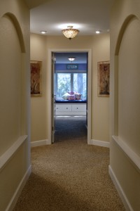 Hall - Sedalia Remodel | Cambridge Colorado