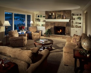 Living Room - Sedalia Remodel | Cambridge Colorado