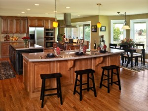 Foxfield Kitchen | Cambridge Colorado