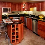 Kitchenette - Bonnie Brae Basement | Cambridge Colorado
