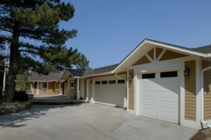 Front Elevation - Sedalia Remodel | Cambridge Colorado
