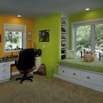 Boy's bedroom - Sedalia Remodel | Cambridge Colorado