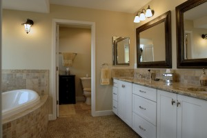 Master Bath - Sedalia Whole House Remodel | Cambridge Colorado