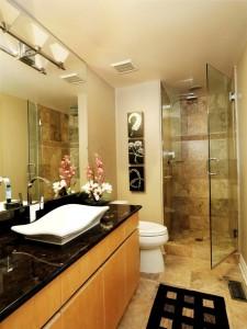 Bathroom - Lone Tree Basement   Cambridge Colorado