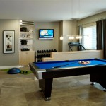 Exercise / Pool Area - Lone Tree Basement | Cambridge Colorado