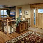 Entry - Centennial Ranch Remodel | Cambridge Colorado