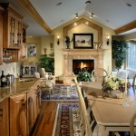 Dining - Centennial Ranch Remodel | Cambridge Colorado