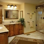 Master Bath - Centennial Ranch Remodel | Cambridge Colorado