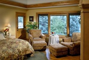 Master Bedroom - Centennial Ranch Remodel   Cambridge Colorado