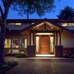 Centennial Exterior Entry | Cambridge Colorado