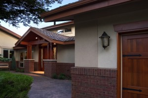 Centennial Exterior | Cambridge Colorado