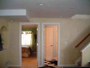 Guest Suite - SaddleRock Basement   Cambridge Colorado